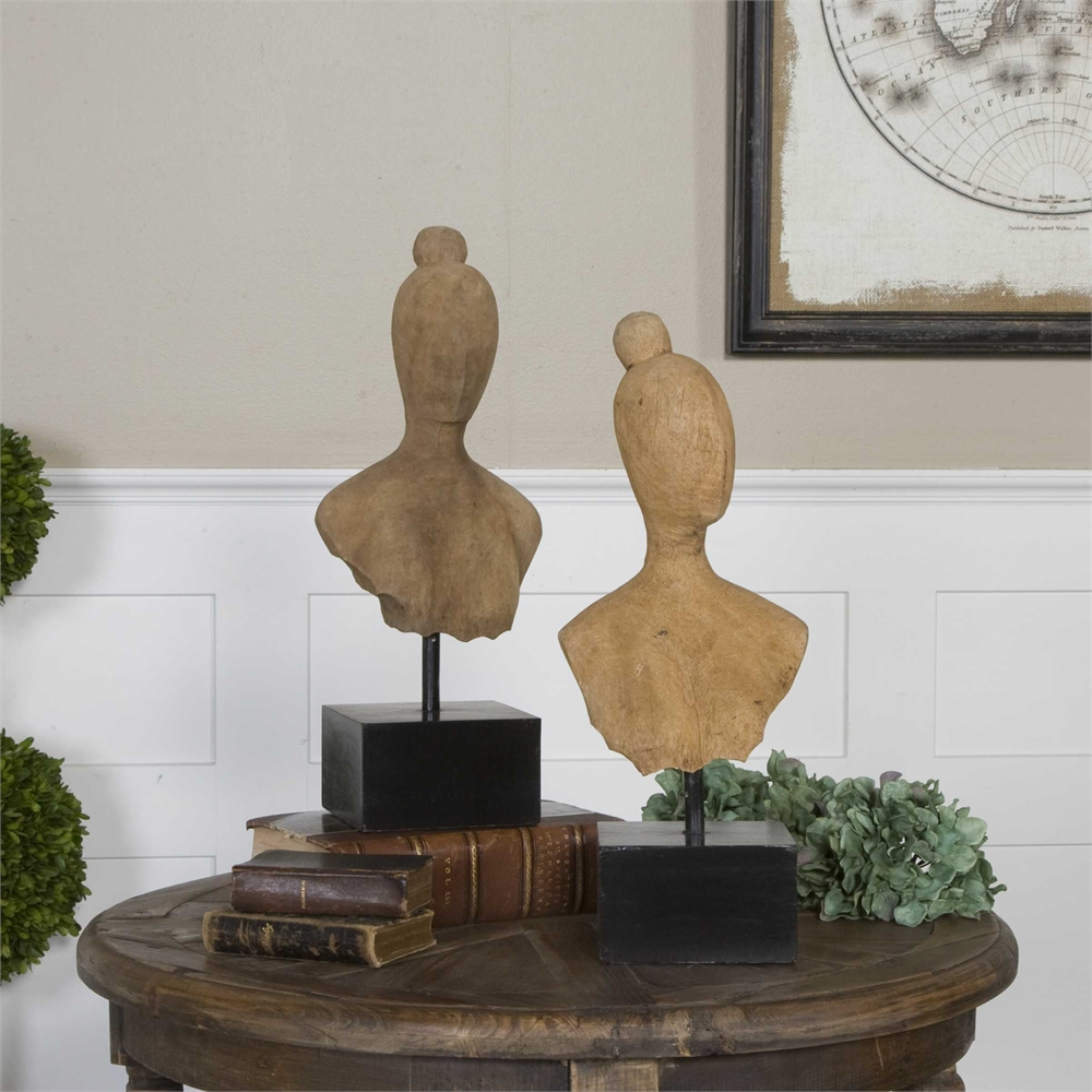 Arlie Sculptures