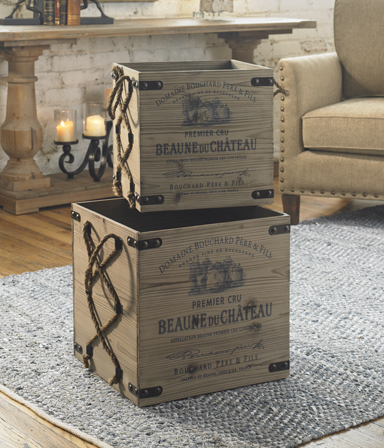 uttermost boxes